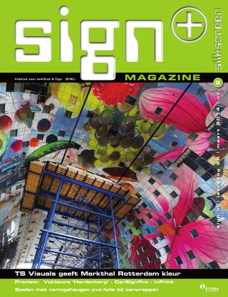 Sign+ magazine 2014-02