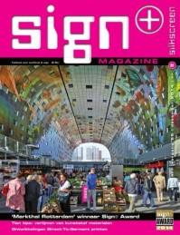Sign+ magazine 2014-08