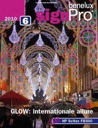 SignPro magazine 2010-06