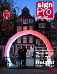 SignPro magazine 2014-06