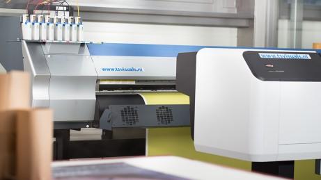 TS Visuals - Large Format Printing