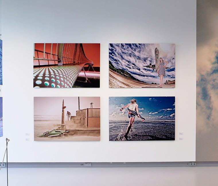 HD Metal fotopanelen - Rick Akkerman