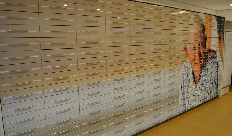 Interieur Toepassingen - Apothekerskasten